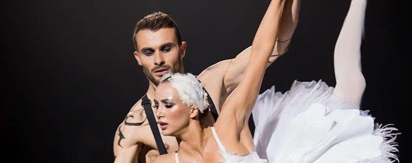 """Анна Ризатдинова прокомментировала потерю сознания на паркете """"Танців з зірками"""""""