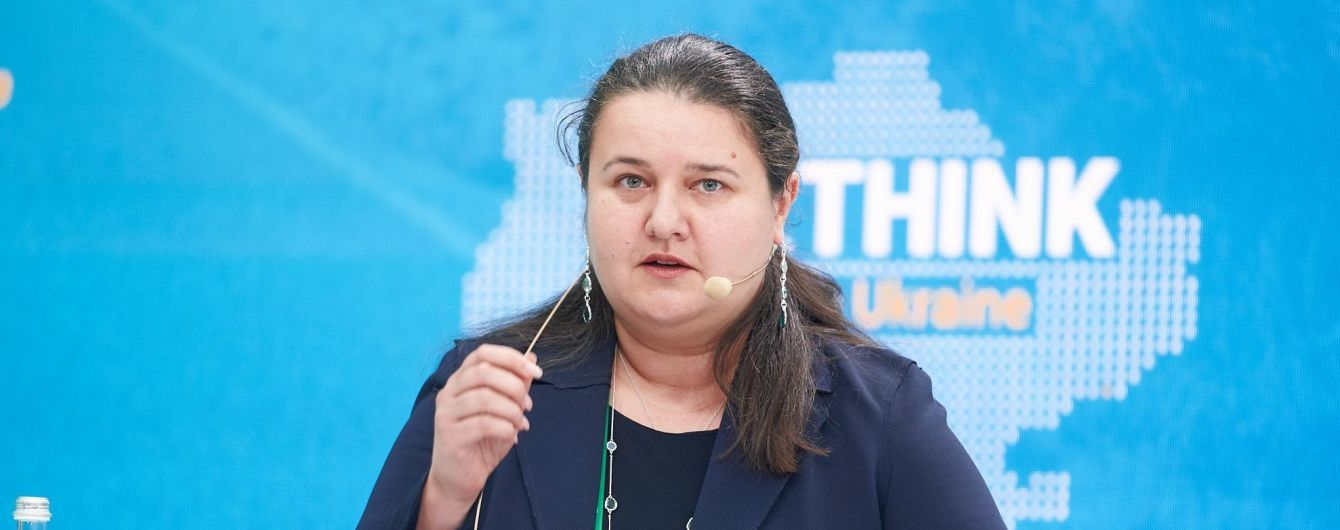 У Мінфіні анонсували значне зростання української економіки навіть у разі припинення транзиту газу