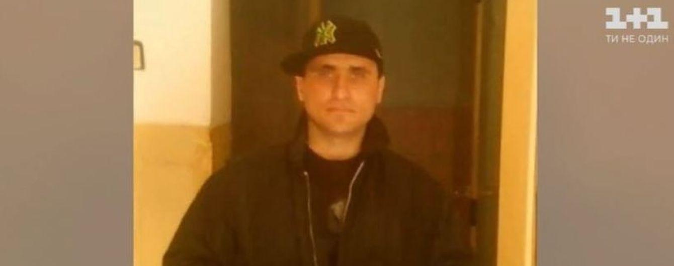 Полаявся з дружиною і зник: у Бердичеві розповіли подробиці втечі в'язня