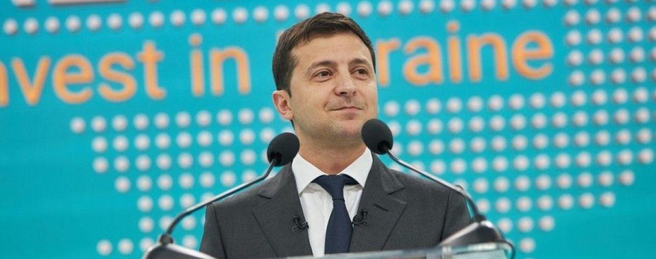 Зеленський пообіцяв підписати закон про добровольців, щойно його повністю ухвалить Рада
