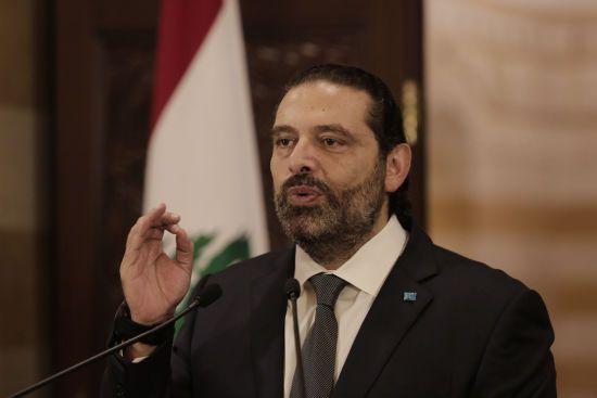 Прем'єрміністр Лівану подав у відставку через масові протести