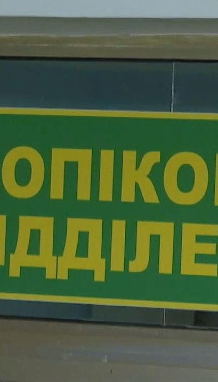 В Житомирской области 4-летний ребенок облилась кипятком: родители сутки не обращались к медикам