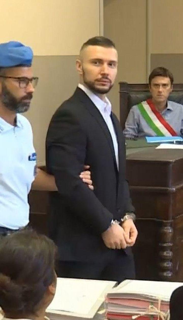 Україна має докази невинності засудженного нацгвардійця Марківа