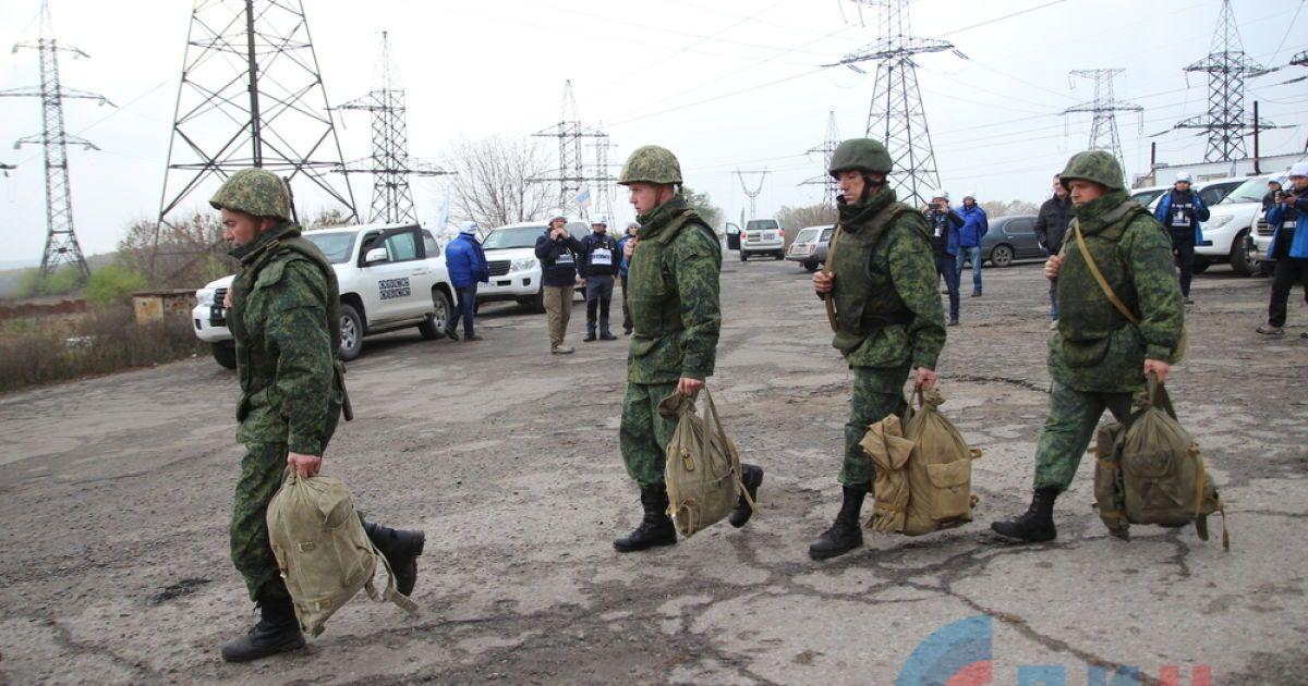 @ Луганский информационный центр