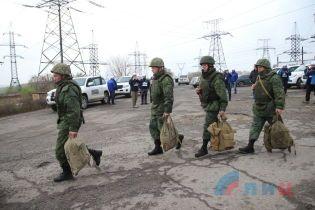 Бойовики на Донбасі заявили про завершення розведення сил біля Петрівського