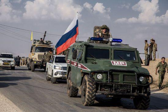 В Росії повідомили про загибель своїх військових в Сирії