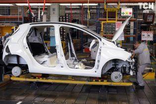 """""""ЗАЗ"""" договаривается с Renault о совместном производстве в Украине"""