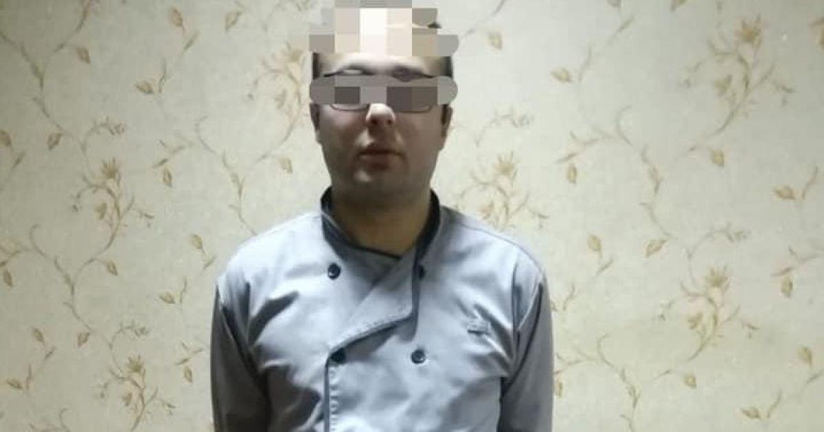 Полиция объявила подозрение извращенцу, который пытался развратить 7-летнюю девочку в Обухове