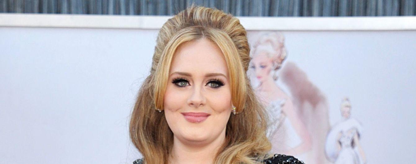 Певица Адель потрясла резким похудением на 20 килограмм