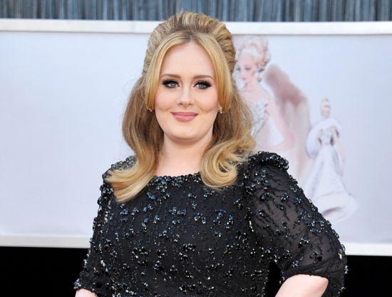 Співачка Адель приголомшила різким схудненням на 20 кілограмів