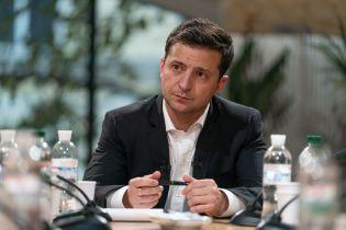 Зеленский назвал условие проведения выборов в ОРДЛО