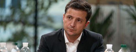 Зеленський назвав умову проведення виборів в ОРДЛО