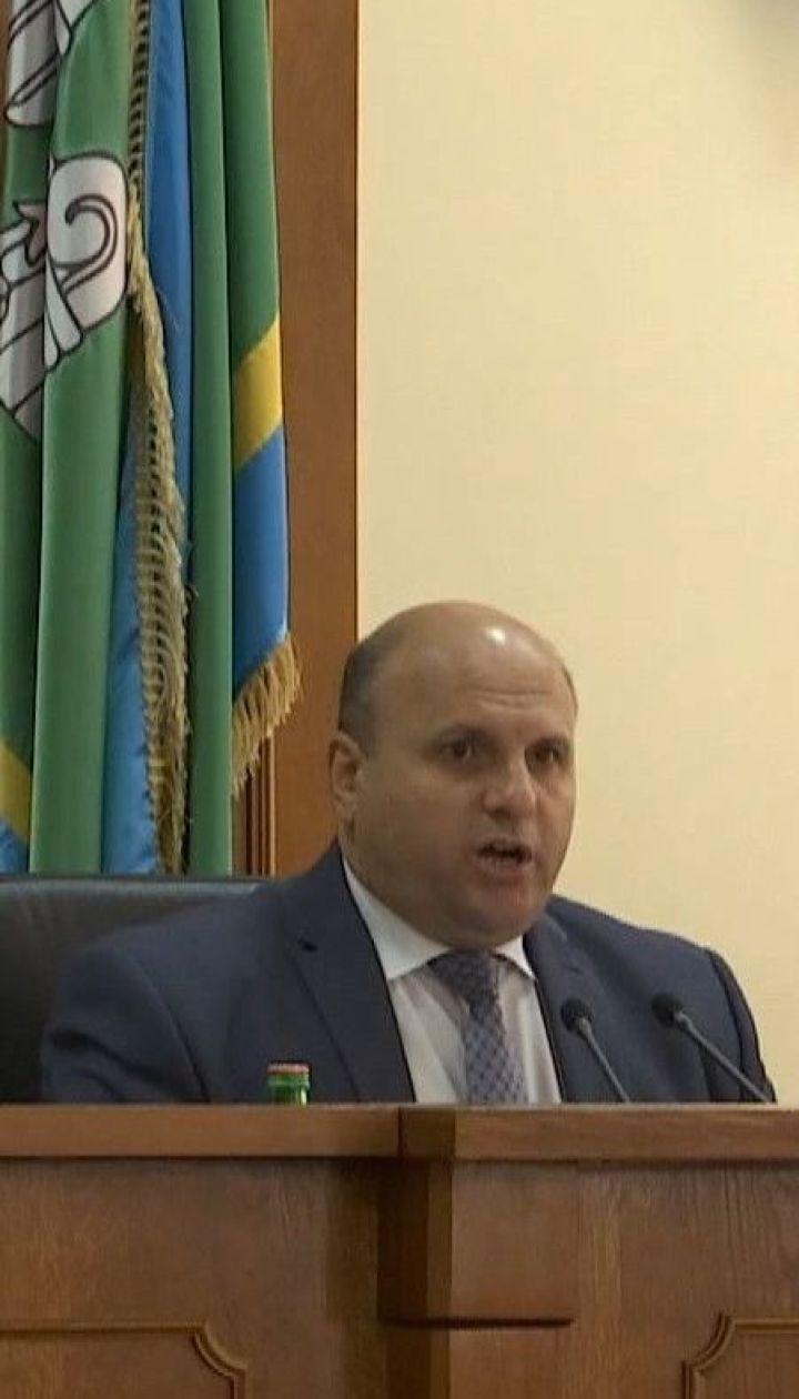 НАБУ відкрило кримінальне провадження проти голови Чернівецької облради Івана Мунтяна