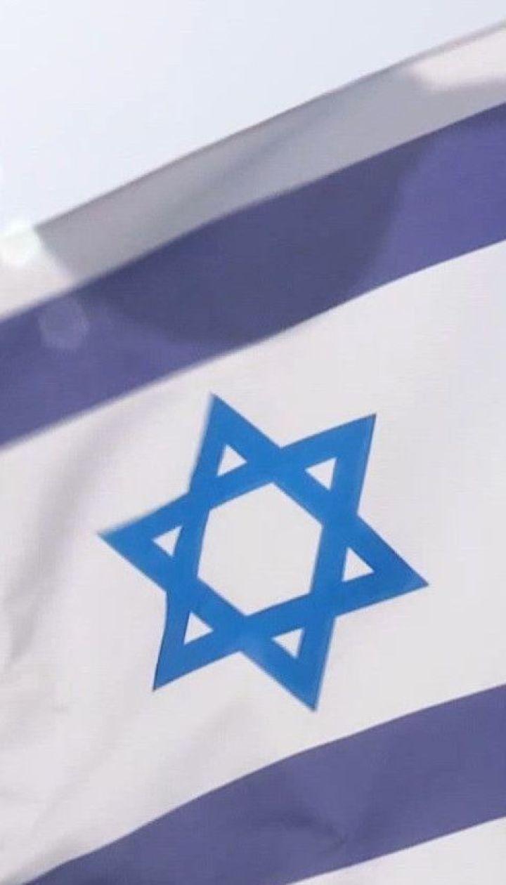 Израиль закрыл свои посольства во всем мире из-за внутреннего конфликта