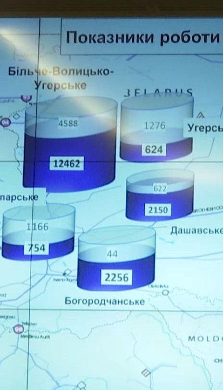 """Україна готова до опалювального сезону та має достатньо газу у сховищах - """"Нафтогаз"""""""