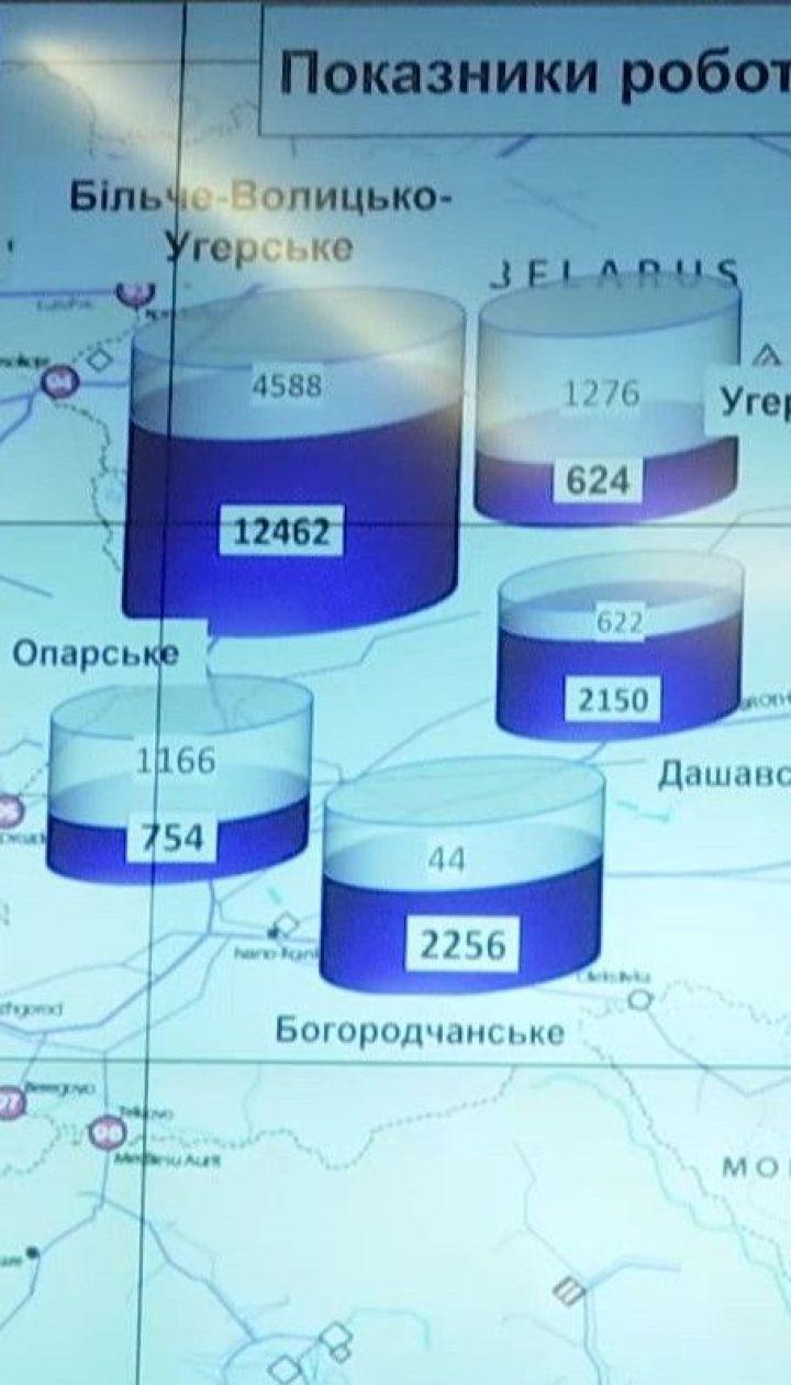 """Украина готова к отопительному сезону и имеет достаточно газа в хранилищах - """"Нафтогаз"""""""