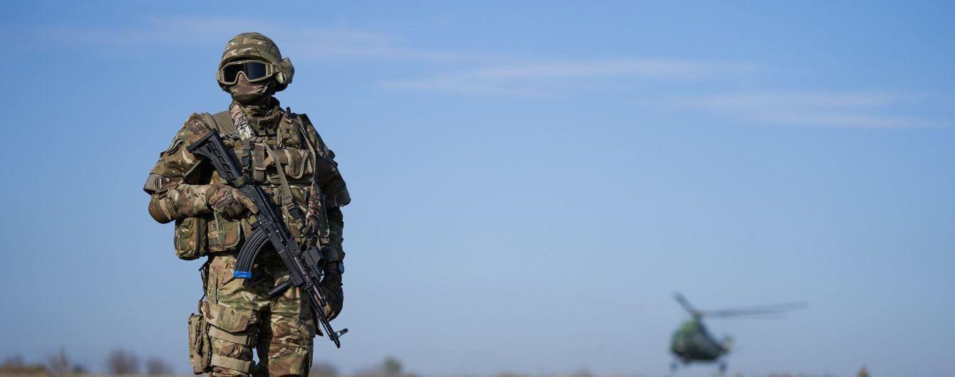 """У зоні проведення ООС на Донбасі ввели """"жовтий"""" спецрежим. Що він означає"""