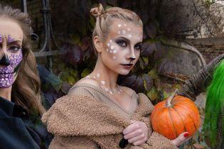 Три яркие образы на Хэллоуин собственноручно. Фото и видеоинструкция