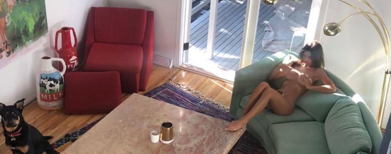 Жарти про інтимну переписку нардепа Яременка і оголена Емілі Ратаковскі. Тренди Мережі