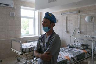В Украине зафиксировали заболевание сибирской язвой. Инфографика симптомов и методов заражения