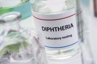 Что такое дифтерия, как ее распознать и почему нужна вакцинация