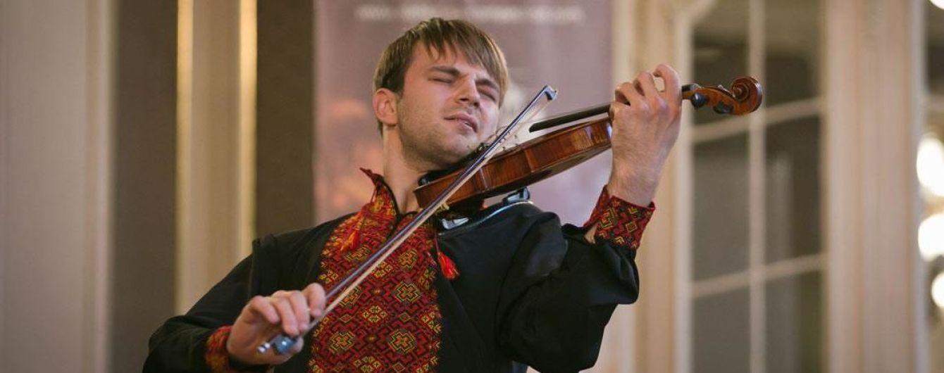 Свято класичної музики: у Львові визначили переможців ІІІ Міжнародного конкурсу скрипалів Олега Криси