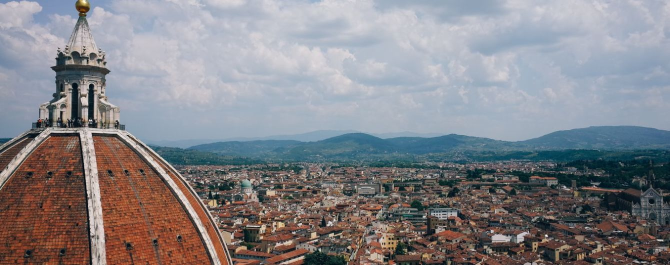 У Флоренції вперше відкриють музеї для відвідувачів у святкові дні