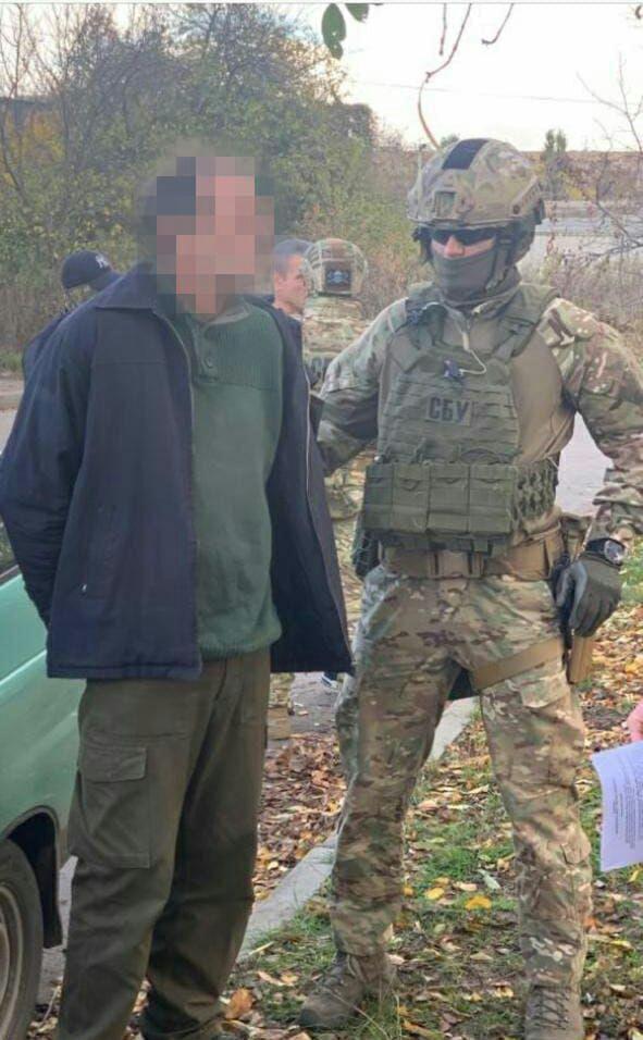 затримання агента ФСБ РФ на Черкащині_1