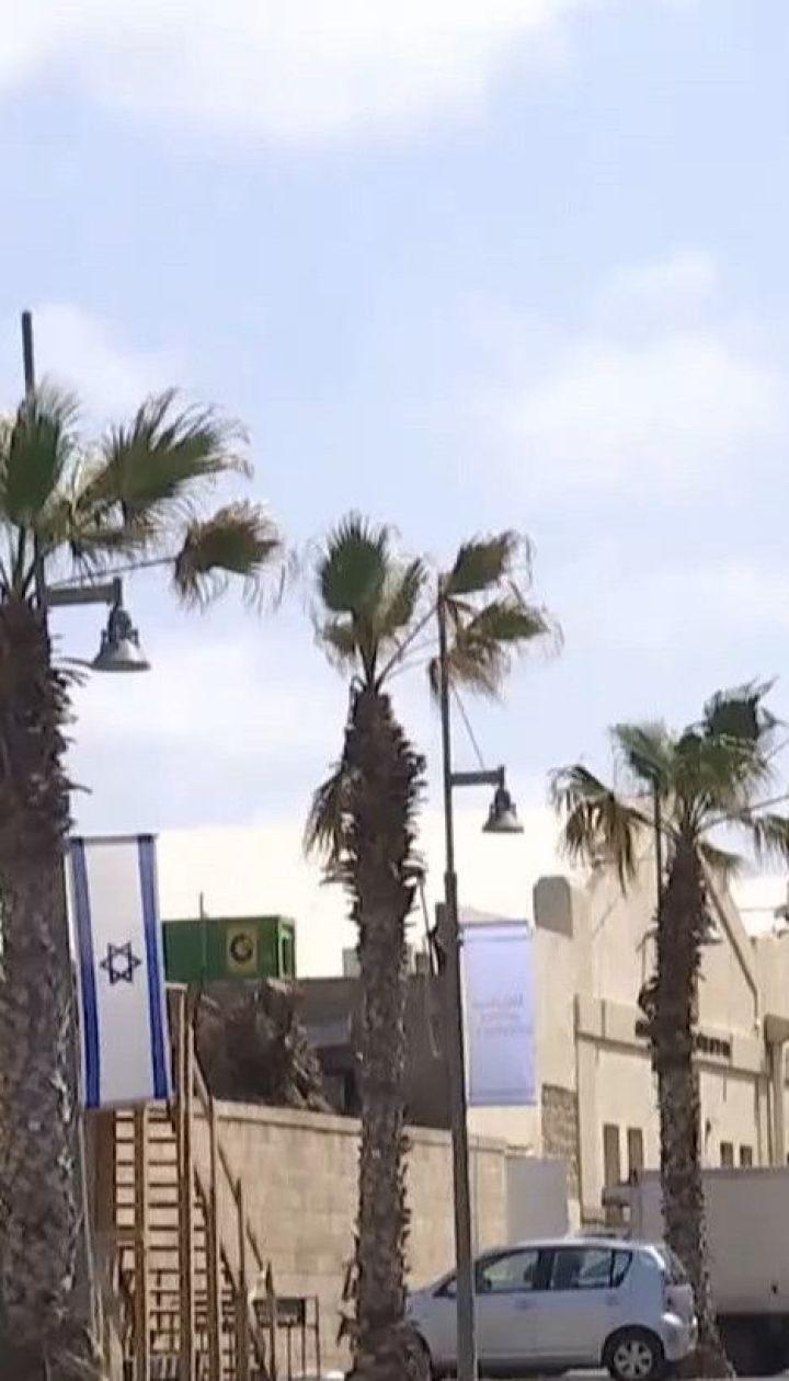 Посольства і консульства Ізраїлю закрилися по всьому світу
