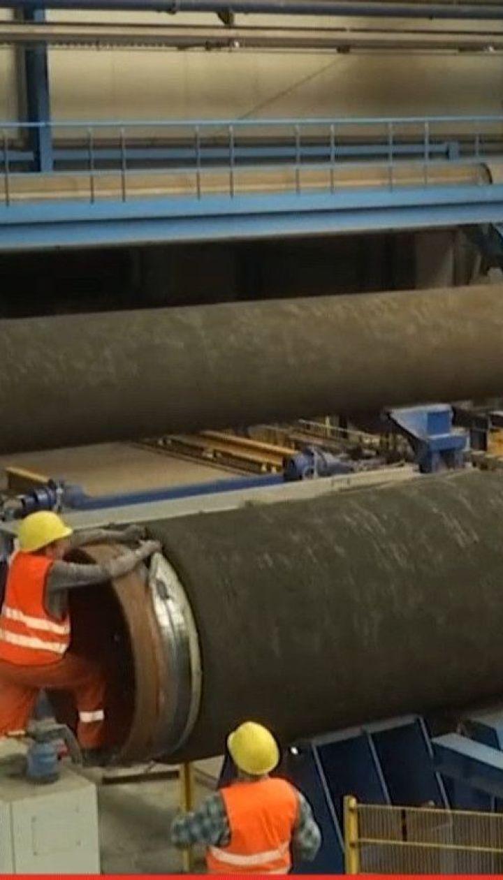 Дания все же позволила России достроить газопровод в обход Украины