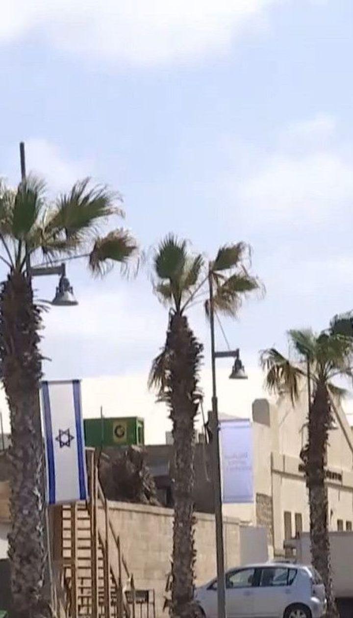 Посольства и консульства Израиля закрылись по всему миру