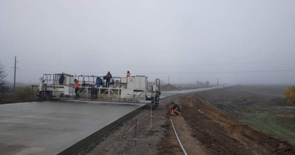 @ Служба автомобільних доріг у Миколаївській області