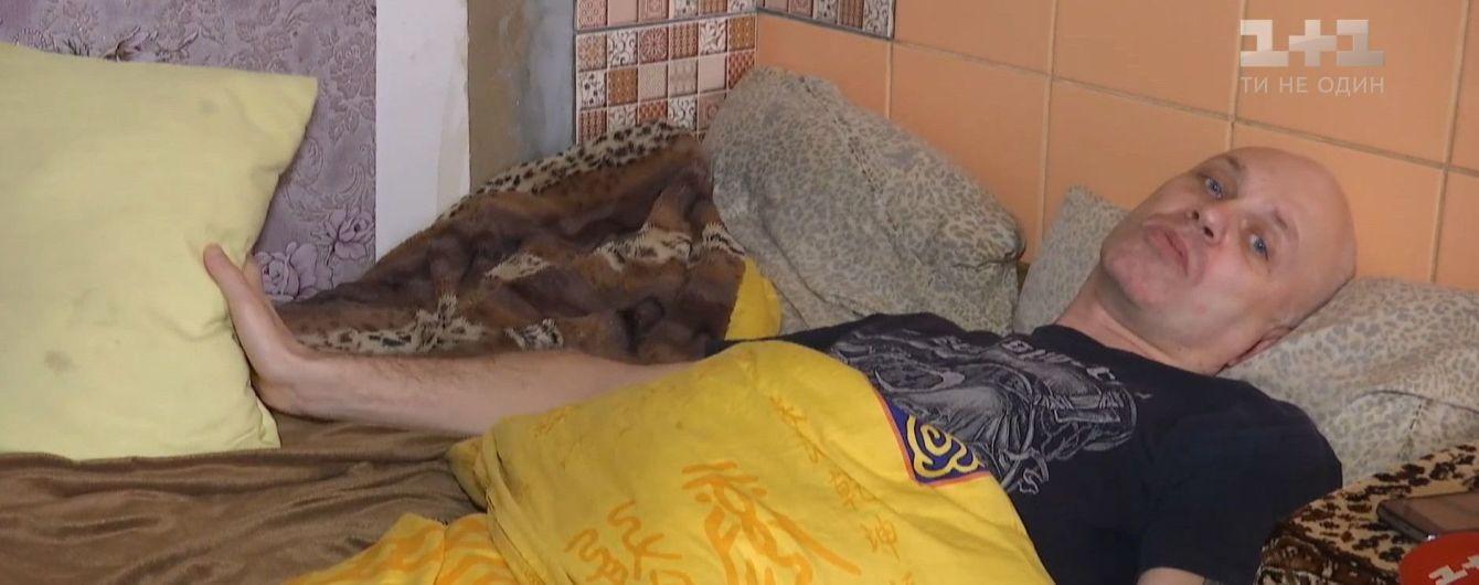 В Житомире мужчину с сеанса массажа забрала скорая: поврежден позвоночник