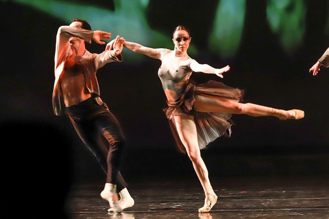 """Премьера балета """"Дети ночи 2. Андрогин""""_12"""