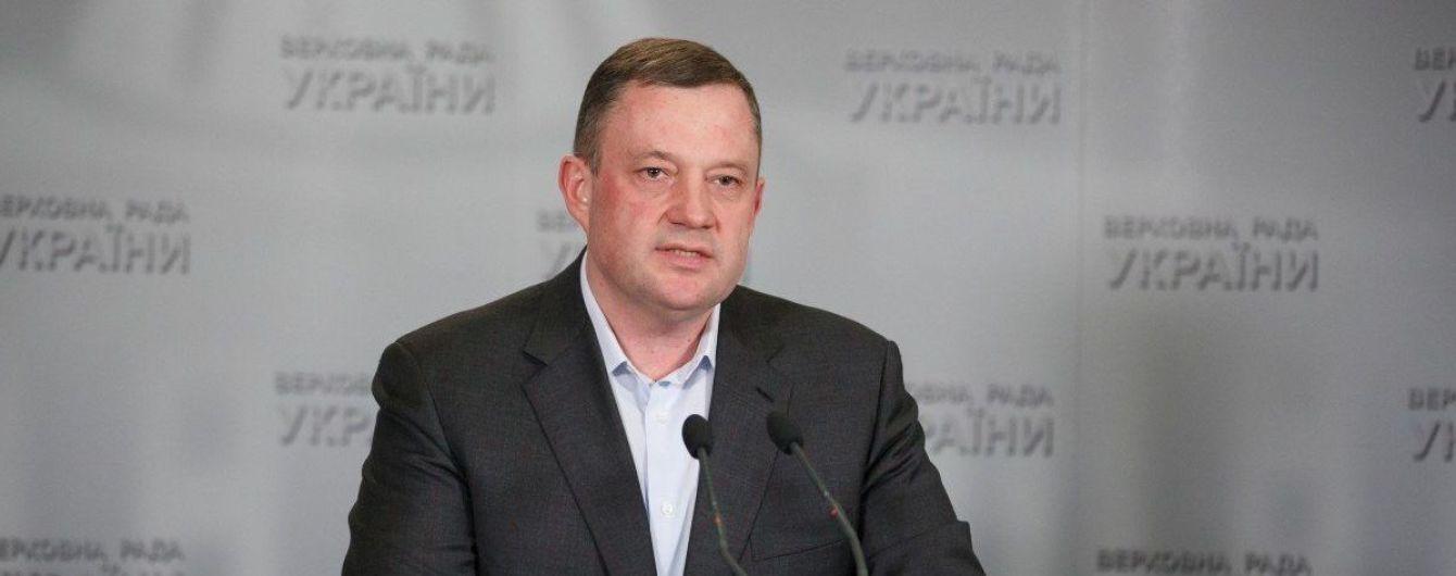 Нардеп Дубневич після оголошення підозри переписав свою компанію на сина – САП