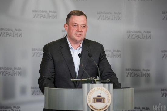 Комітет Ради підтримав зняття недоторканності і арешт нардепа Дубневича