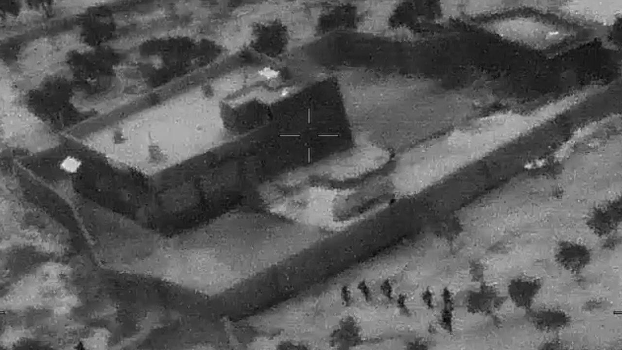 Фото з місця ліквідації аль-Багдаді_3