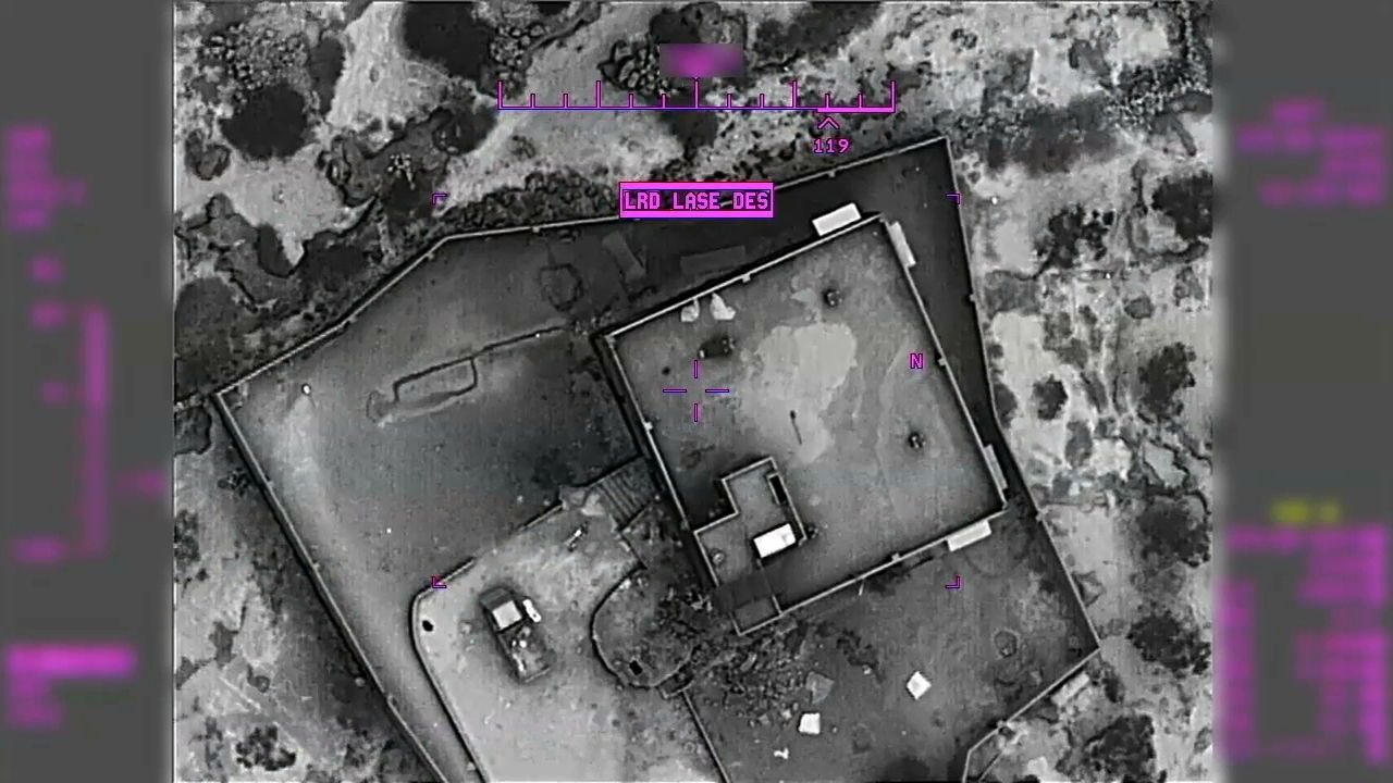 Фото з місця ліквідації аль-Багдаді_2