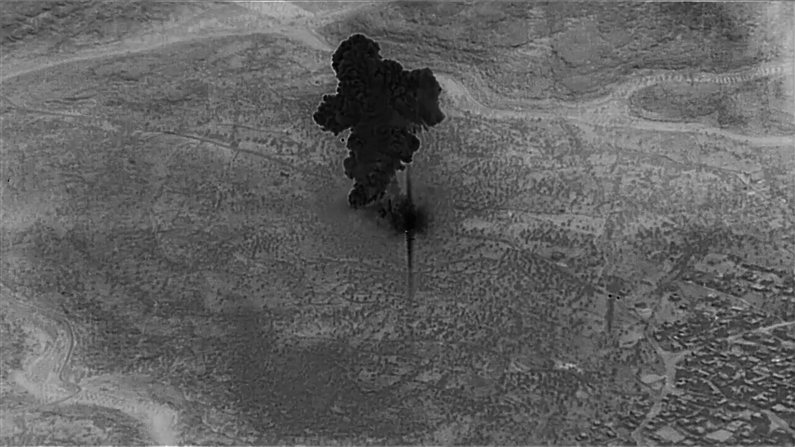 Фото з місця ліквідації аль-Багдаді_5