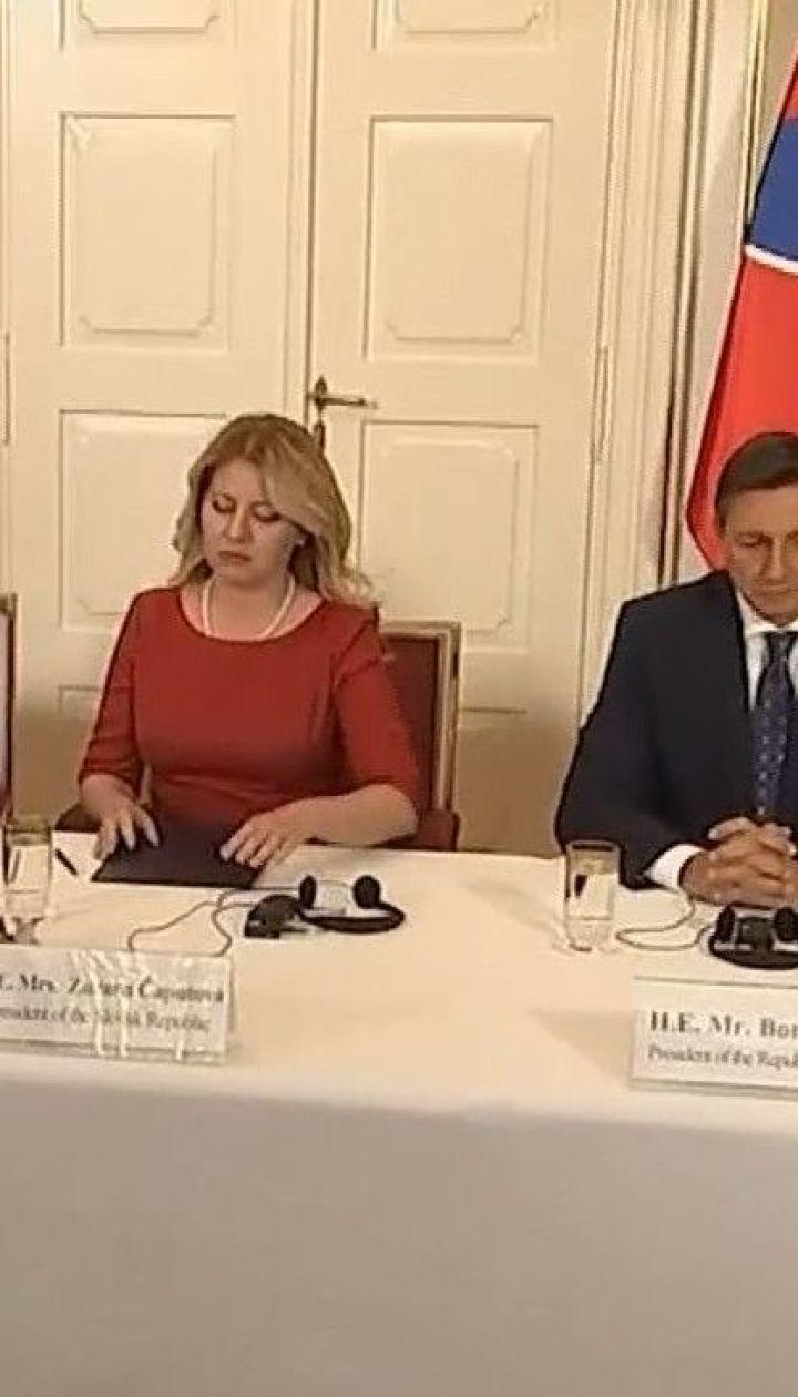 Посольство України назвало провокацією запрошення до Чехії псевдокримської організації