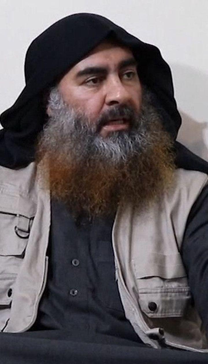 """В Пентагоне раскрыли детали спецоперации по уничтожению лидера """"Исламского государства"""""""