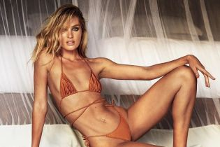 Красотка даже с нулевым размером: Кэндис Свэйнпоул поделилась фото в купальниках