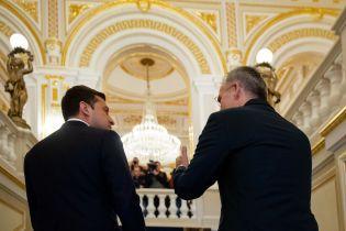 Столтенберг анонсировал участие Украины в тренировочной миссии против терроризма в Ираке
