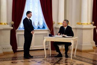 """Столтенберг призвал Украину """"воплотить все рекомендации относительно защиты прав нацменьшинств"""""""