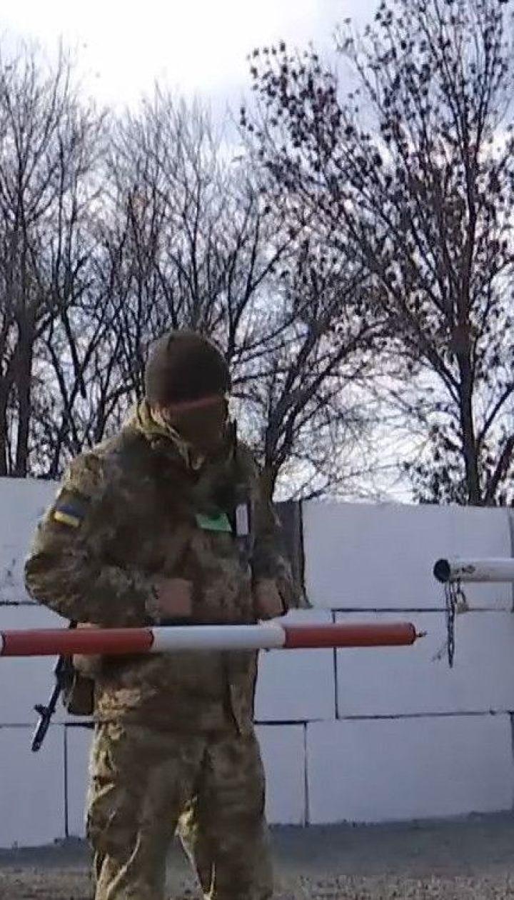 В Золотом продолжается разведение войск: копы патрулируют улицы в усиленном режиме