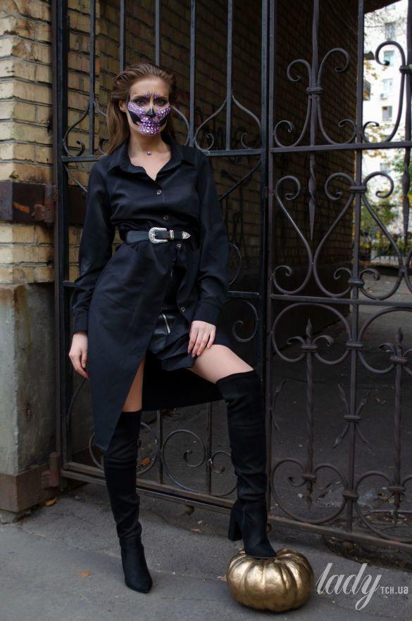 Образы на Хэллоуин_4
