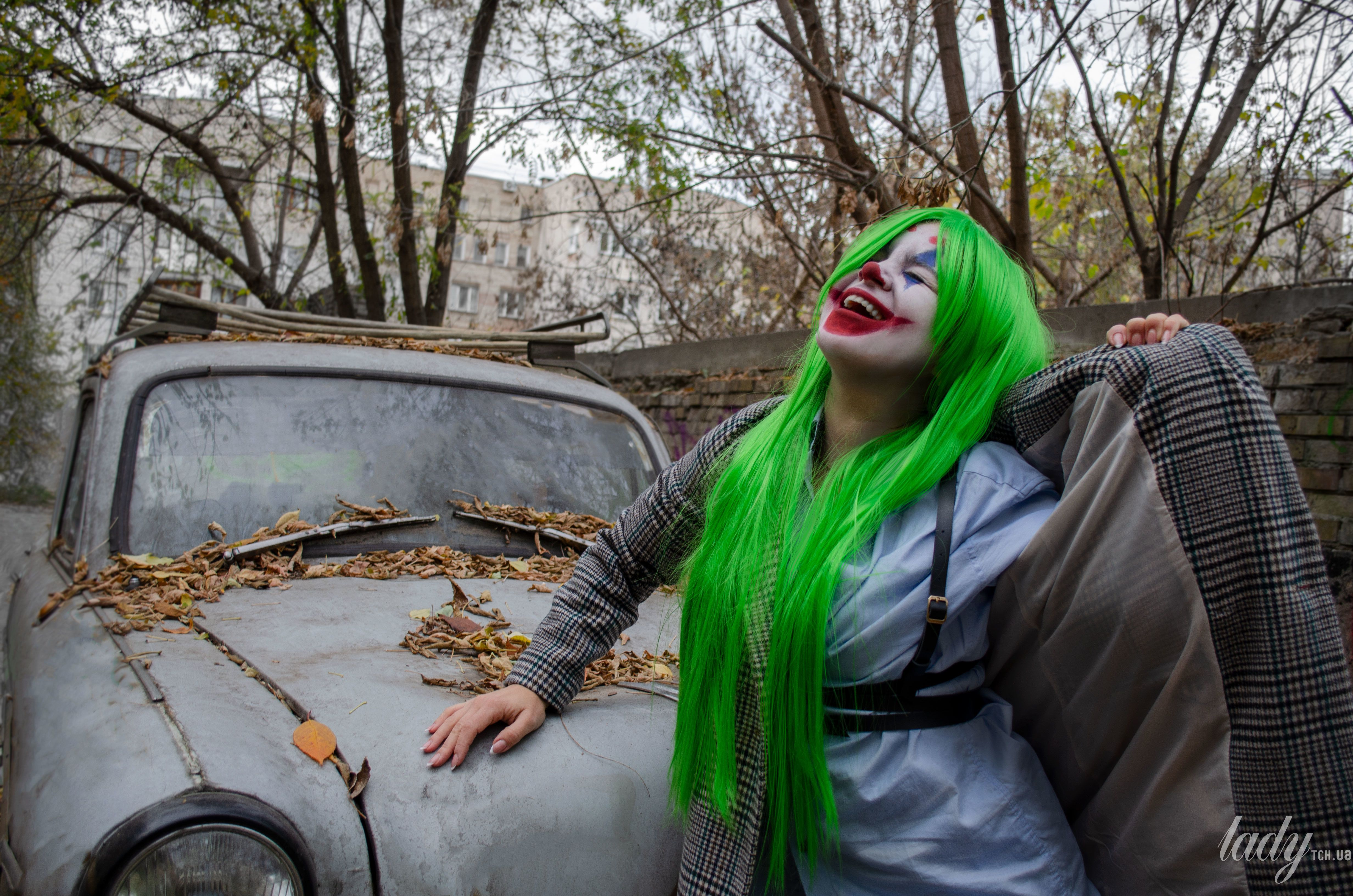 Образы на Хэллоуин_8