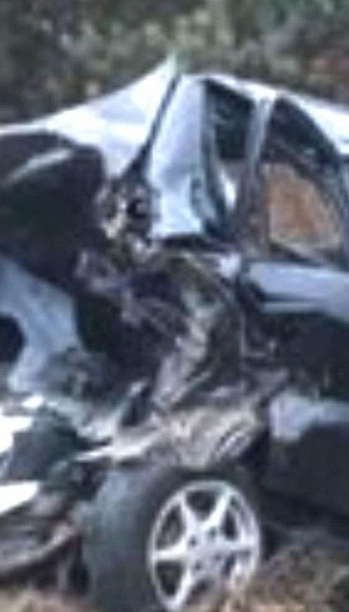У Києві сталася ДТП на Столичному шосе: одна людина загинула
