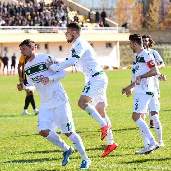 Селезньов забив у Кубку Туреччини, а його команда пройшла далі