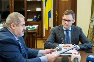 ОП передал Меджлису рассекреченные документы НКВД о депортации крымских татар